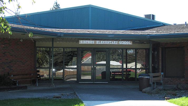 Sisters Elementary School