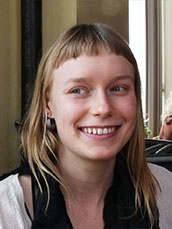 Claire Londagin